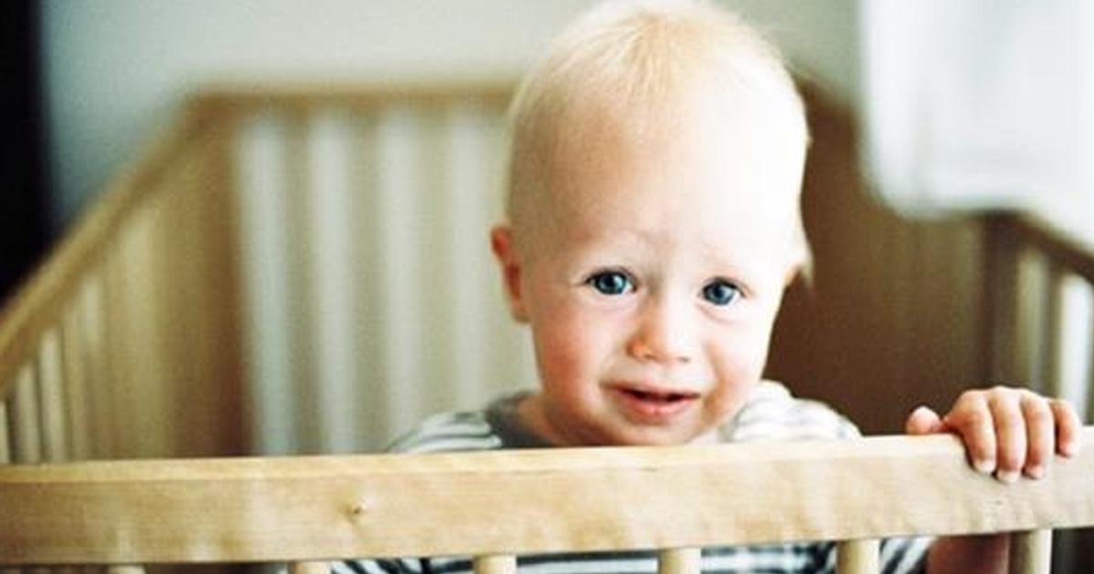 Родители отказались от мальчика, потому что он был не таким, как все
