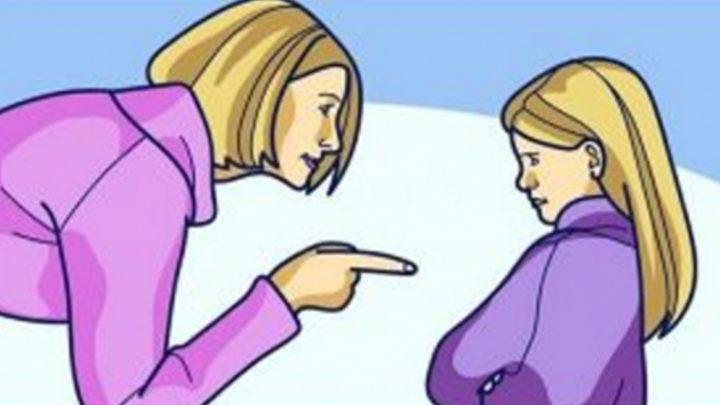 О взаимосвязи успешности человека со строгостью матери