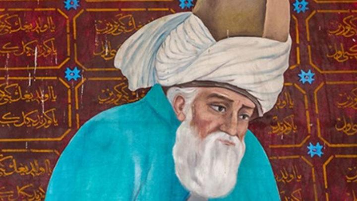 """""""Тишина — язык Бога, все остальное — плохой перевод."""" 20 мудрейших цитат Джалаледдина Руми"""