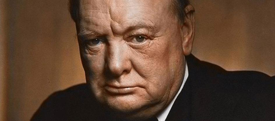 Сэр Уинстон Черчилль: 27 высказываний, чтобы не быть тряпкой
