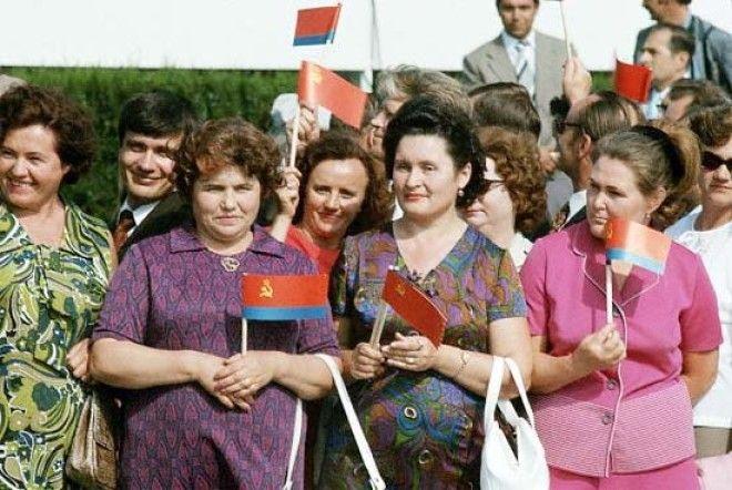Как на самом деле жилось в СССР: фотографии покажут то, о чем не принято вспоминать