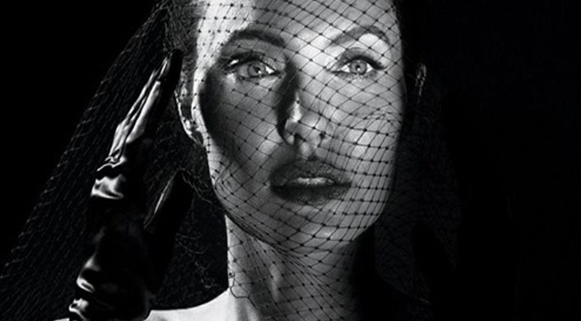 Анджелина Джоли о любви
