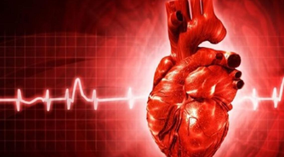 Самоучитель: Спасти свою жизнь при сердечном приступе