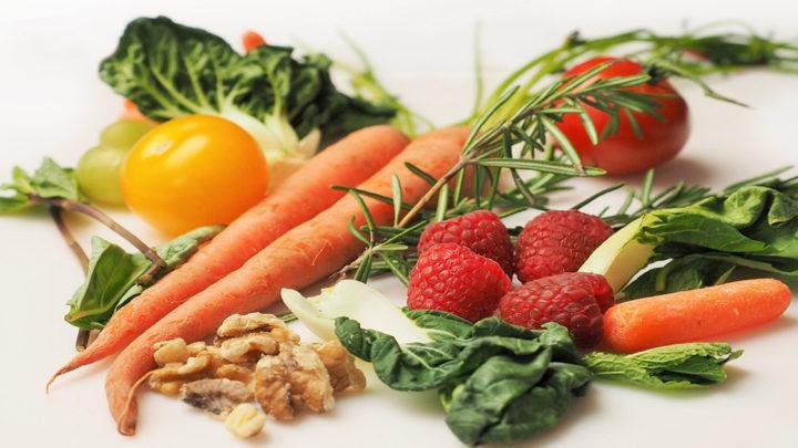 Схема питания для похудения