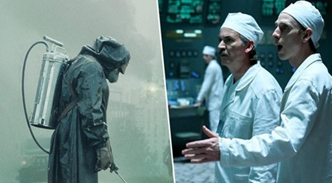 Сериал о Чернобыле стал самым популярным на IMDb — самой большой интернет-базе фильмов