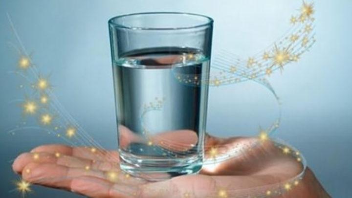 Ритуал со стаканом воды на исполнение желаний